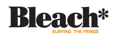 BLEACH logo for web