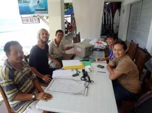 Eco Surf Rescue; Uluwatu