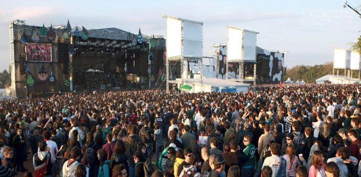 SWU Festival, Brazil