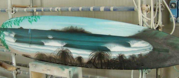 longboard-art