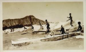 Polynesian fishing culture