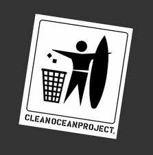 Clean Ocean Project