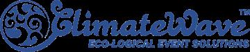 Cliamte Wave logo
