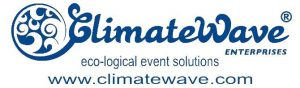 Climate Wave Enterprises sticker