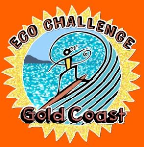 logo for Eco Challenge Gold Coast