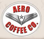 Aero Coffee Company Logo