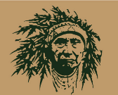 Green Chief Logo