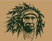 Green Chief Logo