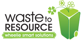 Waste to Resource Logo