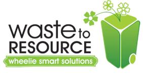 Waste to Resource Logo